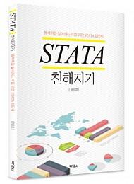 [2016] STATA친해지기-통계학을 싫어하는 이를 위한 STATA 입문서