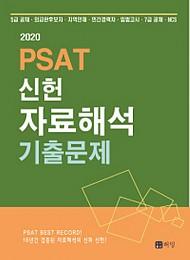 2020 PSAT 신헌 자료해석 기출문제
